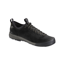 Acrux SL Leather GTX Approach Shoe Men's by Arc'teryx in Minneapolis Mn