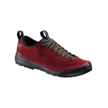 Acrux SL Leather GTX Approach Shoe Men's by Arc'teryx in Boulder Co