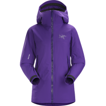 Airah Jacket Women's by Arc'teryx in Whistler Bc