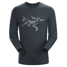 Archaeopteryx LS T-Shirt Men's by Arc'teryx in Miami Fl