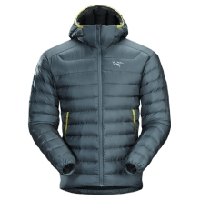 Cerium LT Hoody Men's by Arc'teryx in Grand Junction Co