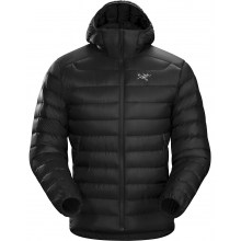 Cerium LT Hoody Men's by Arc'teryx in Squamish BC