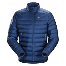 Cerium LT Jacket Men's by Arc'teryx in Medicine Hat Ab