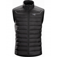 Cerium Lt Vest Men's by Arc'teryx in Ann Arbor MI