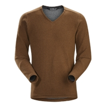 Donavan V-Neck Sweater Men's by Arc'teryx