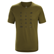 Hut SS T-Shirt Men's