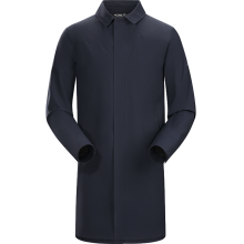 Keppel Trench Coat Men's by Arc'teryx in Bentonville Ar