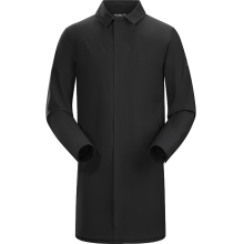Keppel Trench Coat Men's by Arc'teryx in Chicago Il