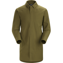 Keppel Trench Coat Men's by Arc'teryx in Victoria Bc