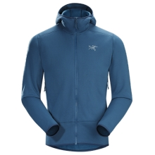 Kyanite Hoody Men's by Arc'teryx in North Vancouver Bc