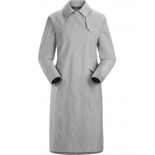 Nila Trench Coat Women's by Arc'teryx in Columbia Sc