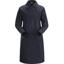 Nila Trench Coat Women's by Arc'teryx