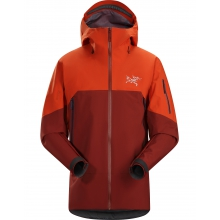 Rush Jacket Men's by Arc'teryx in Missoula Mt