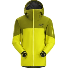Rush Jacket Men's by Arc'teryx in Bentonville Ar