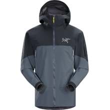 Rush Jacket Men's by Arc'teryx in Salmon Arm Bc