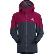 Rush Jacket Men's by Arc'teryx in Chamonix-Mont-Blanc FR