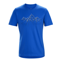 Shards HW SS T-Shirt Men's