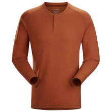 Sirrus LS Henley Men's by Arc'teryx in Sioux Falls SD