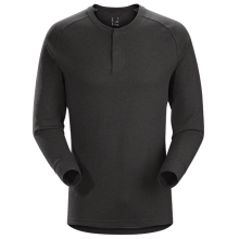 Sirrus LS Henley Men's by Arc'teryx in Berkeley Ca