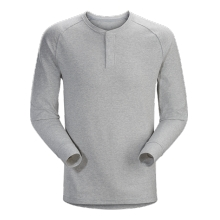 Sirrus LS Henley Men's by Arc'teryx in Flagstaff Az