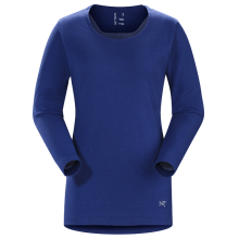 Sirrus LS Top Women's by Arc'teryx