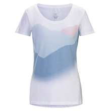 Amidst SS T-Shirt Women's by Arc'teryx in Prescott Az