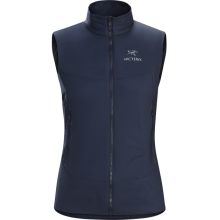 Atom SL Vest Women's by Arc'teryx in Anchorage Ak