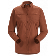 Fernie LS Shirt Women's by Arc'teryx