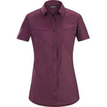 Fernie SS Shirt Women's by Arc'teryx