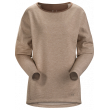 Nyara Boatneck Pullover Women's by Arc'teryx