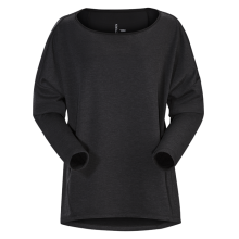Nyara Boatneck Pullover Women's by Arc'teryx in Penzberg Bayern