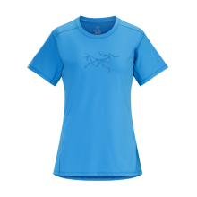 Phasic Evolution SS Crew Women's by Arc'teryx