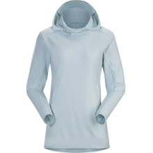 Phasic Sun Hoody Women's by Arc'teryx