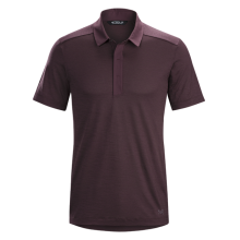 A2B SS Polo Men's by Arc'teryx in Red Deer Ab