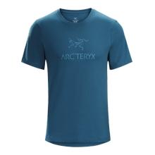Arc'Word SS T-Shirt Men's by Arc'teryx