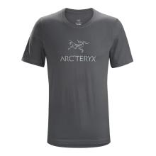 Arc'Word SS T-Shirt Men's by Arc'teryx in Birmingham Al