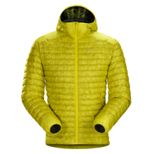 Cerium SL Hoody Men's by Arc'teryx in Squamish BC