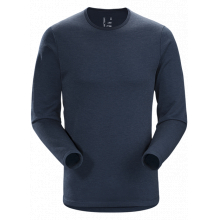 Dallen Fleece Pullover Men's by Arc'teryx in Revelstoke Bc