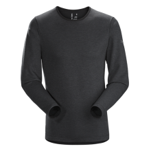 Dallen Fleece Pullover Men's by Arc'teryx in Revelstoke Bc