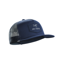 Hexagonal Patch Trucker Hat by Arc'teryx in Prescott Az