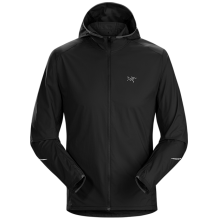 Incendo Hoody Men's by Arc'teryx in Golden Co