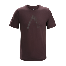 Regenerate SS T-Shirt Men's by Arc'teryx