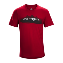 Remote SS T-Shirt Men's by Arc'teryx