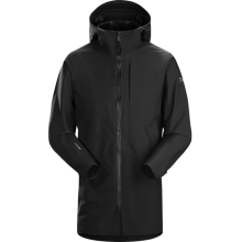 Sawyer Coat Men's by Arc'teryx in Golden Co