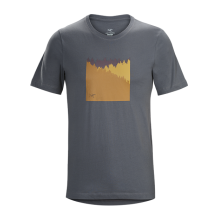 Subalpine SS T-Shirt Men's by Arc'teryx