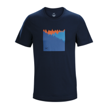 Subalpine SS T-Shirt Men's by Arc'teryx in Sioux Falls SD