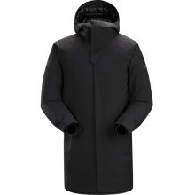 Thorsen Parka Men's by Arc'teryx in Aspen Co