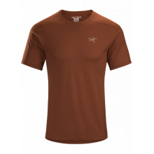 Velox SS Crew Men's by Arc'teryx in Fremont CA
