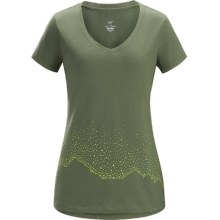 Effervescent SS V-Neck Women's
