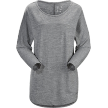 Joni 3/4 Sleeve Top Women's by Arc'teryx in Rocky View No 44 Ab